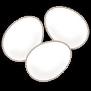 生卵と茹で卵の見分け方